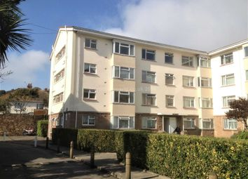Thumbnail 2 bed flat for sale in Marett Court, Marett Road, St. Helier, Jersey