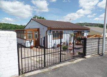 Thumbnail 3 bed detached bungalow for sale in High Trees, Trefechan, Merthyr Tydfil