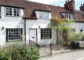 2 bed cottage to rent in Church Street, Witham CM8