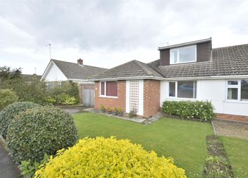 Thumbnail 4 bed semi-detached house for sale in Wellbrook Road, Bishops Cleeve