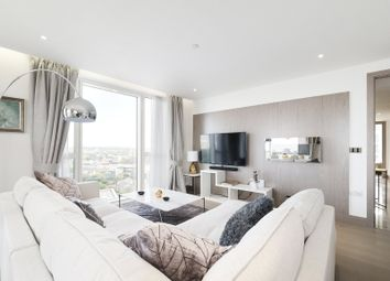 3 bed flat to rent in Admiralty House, London Dock E1W