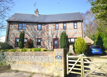 Thumbnail 4 bed detached house for sale in Dorchester Road, Stratton, Dorchester
