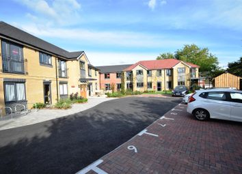 Thumbnail 2 bed flat for sale in Henleaze Terrace, Westbury-On-Trym, Bristol