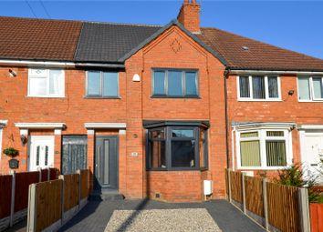 3 bed terraced house for sale in Brentford Road, Birmingham B14