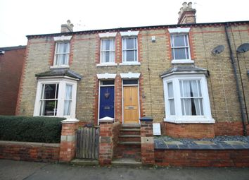 Thumbnail 3 bed cottage for sale in West Road, Oakham
