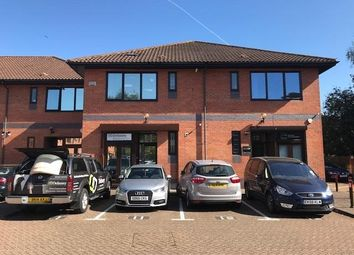 Thumbnail Office for sale in Manor Courtyard, Hughenden Avenue, High Wycombe, Bucks