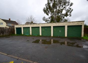 Thumbnail Parking/garage for sale in Melrose Avenue, The Ridge, Yate, Bristol