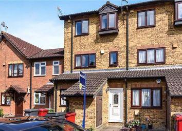 Thumbnail 3 bedroom maisonette for sale in Haig Drive, Cippenham, Slough