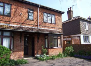 Thumbnail 1 bed maisonette to rent in Obelisk Road, Southampton