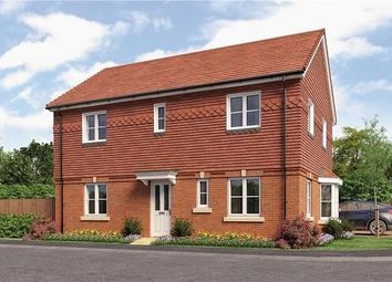 Thumbnail Detached house for sale in Bader Heights, Tangmere