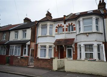 Thumbnail 3 bed terraced house to rent in St. Winefride's Avenue, London