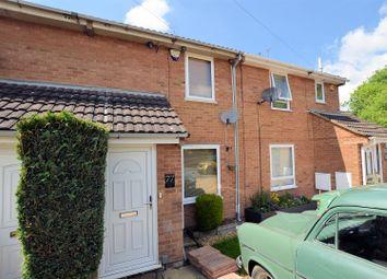 Thumbnail 2 bedroom terraced house for sale in Denby Way, Tilehurst, Reading