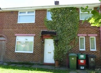 Thumbnail 3 bed mews house for sale in Beech Heyes Drive, Weaverham, Cheshire