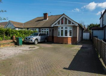 Thumbnail 3 bed bungalow for sale in Court Road, Orpington, Kent
