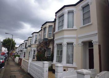 Thumbnail 5 bed terraced house to rent in Letchworth Street, Tooting Broadway