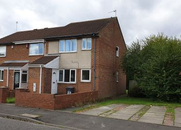 Thumbnail 1 bed flat to rent in Cook Close, South Shields