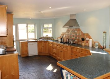 Thumbnail 4 bed detached house for sale in Curley Hill Road, Lightwater, Surrey