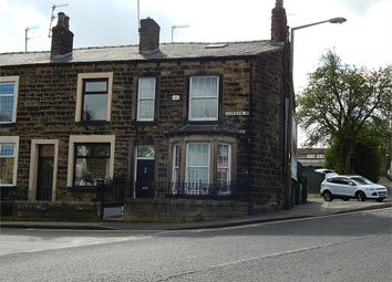 Thumbnail 2 bed end terrace house for sale in Gordon Street, Colne, Lancashire