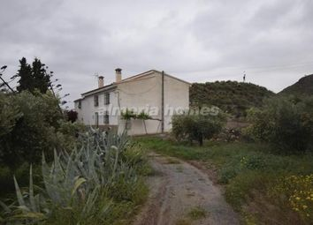 Thumbnail 7 bed country house for sale in Cortijo Caza, Zurgena, Almeria