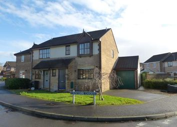 Thumbnail 3 bed property to rent in Pensford Way, Frome