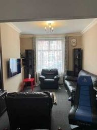 Thumbnail 3 bed terraced house for sale in Glossop Street, Leicester