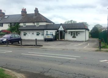Thumbnail Restaurant/cafe for sale in Ashford Road, Staines-Upon-Thames, Surrey