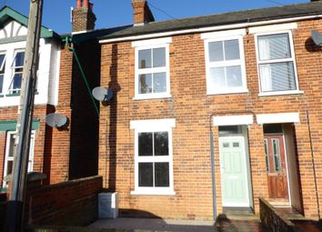 3 bed end terrace house to rent in Carr Avenue, Leiston, Suffolk IP16