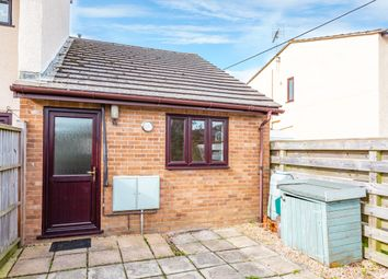 Thumbnail 1 bed semi-detached bungalow to rent in West Bay Road, West Bay, Bridport