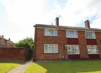 Thumbnail 1 bed flat for sale in Braemar Lane, Boothstown, Worsley, Manchester