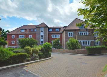 Thumbnail 2 bed flat for sale in Longacre Court, 8 Newton Park Place, Chislehurst