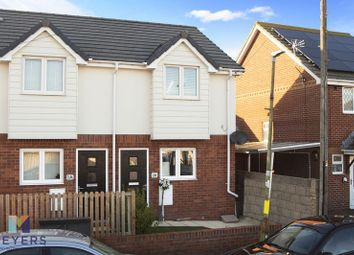 2 bed semi-detached house for sale in Hendford Road, Ensbury Park BH10