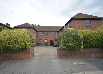 Thumbnail 1 bed flat for sale in Richmond Road, Romford