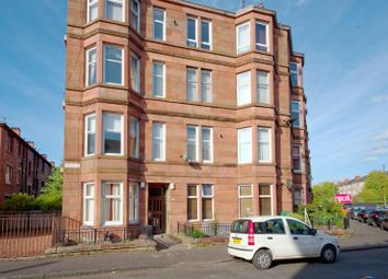 Thumbnail 1 bed flat for sale in Morley Street, Glasgow