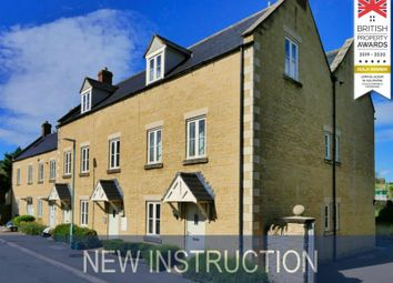 Thumbnail 2 bed flat to rent in Churn Meadows, Cirencester
