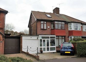 Thumbnail 4 bedroom semi-detached house for sale in St. Ronans Crescent, Woodford Green