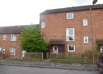 Thumbnail 4 bed town house for sale in Glazier Drive, Neath Hill, Milton Keynes