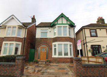 Thumbnail 3 bed detached house to rent in Beach Road, Fleetwood