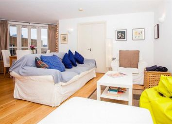 Thumbnail 2 bed property to rent in Commercial Road, London