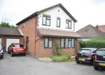 Thumbnail 4 bed detached house for sale in Kingston Road, Ewell, Epsom