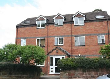 Thumbnail 1 bed flat to rent in Harrison Court, Harrison Road, Wordsley, West Midlands