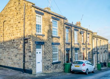 Thumbnail 2 bed end terrace house for sale in Kilpin Hill Lane, Dewsbury