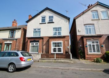 Thumbnail 4 bed semi-detached house for sale in Tunnel Road, Retford