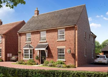 """""""Avondale"""" at """"Avondale"""" At White Horse Business Park, Ware Road, Stanford In The Vale, Faringdon SN7. 4 bed detached house for sale"""