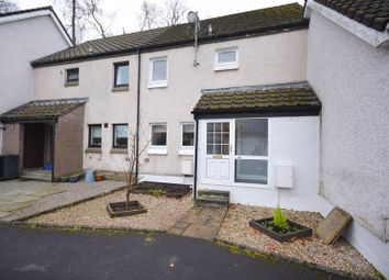 Thumbnail 3 bed terraced house for sale in Menteith Crescent, Callander
