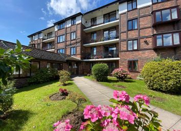 Thumbnail 1 bed property to rent in Hesslewell Court, Pensby Road, Heswall, Wirral