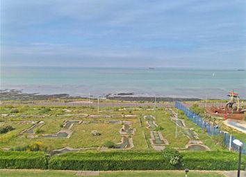 Thumbnail 2 bed flat for sale in Edgar Road, Cliftonville, Margate, Kent
