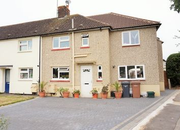 Thumbnail 3 bed terraced house for sale in West Avenue, Chelmsford