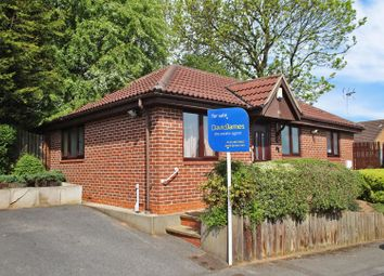 Thumbnail 2 bed detached bungalow for sale in Hillcrest View, Carlton, Nottingham
