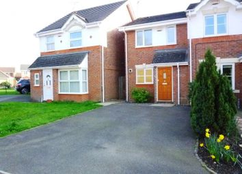 Thumbnail 2 bed semi-detached house to rent in The Floats, Riverhead, Sevenoaks