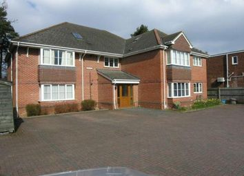 Thumbnail 1 bed flat to rent in Beech Copse, Heath End Road, Baughurst, Tadley